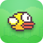 "Life lessons from ""Flappy Bird"""