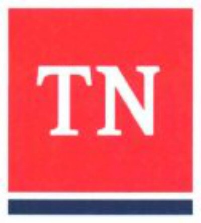 What's the big deal with the new Tennessee logo?